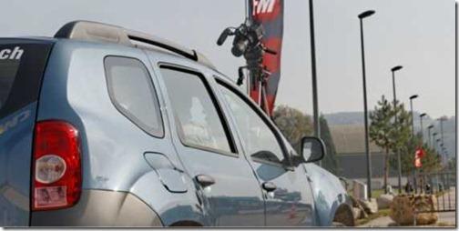 Dacia Raclette Zwitserland 02