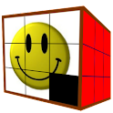 3D Slider Puzzle icon
