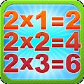 App Math Tables apk for kindle fire