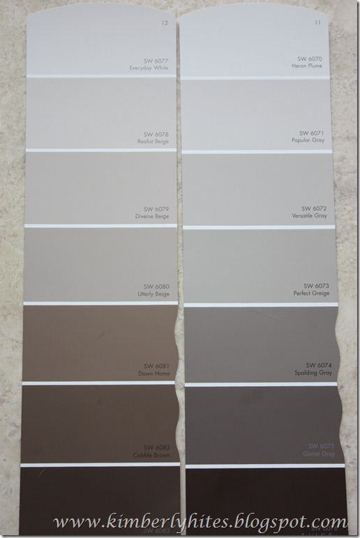 Kim hites french country antiques interiors fifty shades Shades of grey interior paint