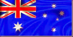 Australian flag by Publicstock net on flickr