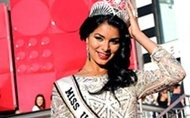 Rima Fakih, The Sexy Former Beauty Queen Arrested USA