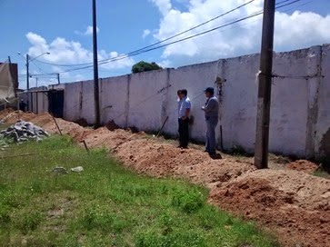 Campo Mãe Luiza 1