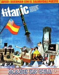 P00008 - Titanic  - Marzo #8 (1984