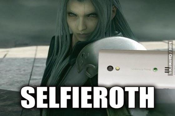 selfie-roth