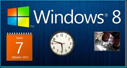 preview gadget desktop for windows 8
