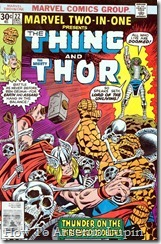 P00022 - Marvel Two-In-One #22