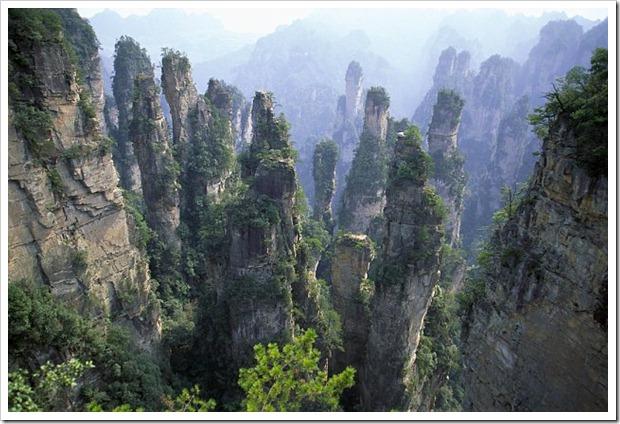 Zhangjiajie02