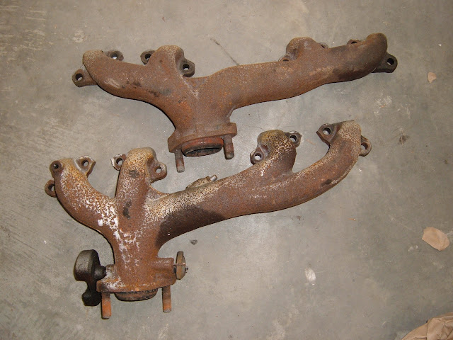 1961 364-401-425 manifolds, call for availability.