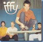 Iffy promo CD single