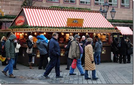 Nuremberg Christmas market (4)