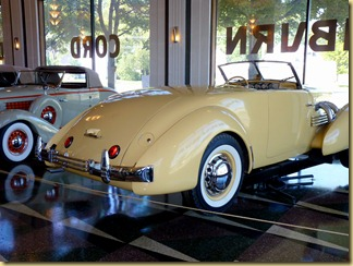 2012-08-29 - IN, Auburn - Automobile Museum-022