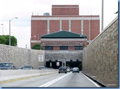 1630 Maryland -  State Road 295 North - Baltimore Harbor Tunnel
