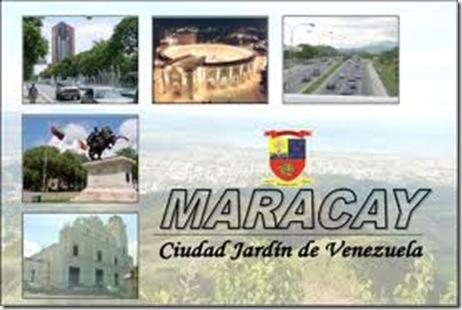 Maracay, Ciudad Jardin de Venezuela