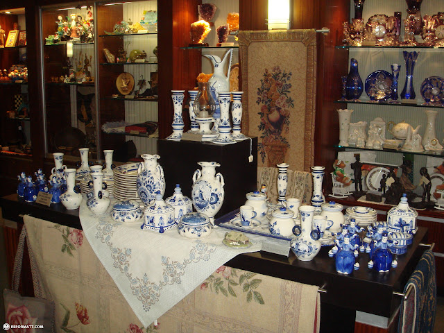 dutch gifts in New York City, New York, United States