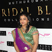 Miss India Canada Mallika Kapoor Launches NF Studio Bridal Collections Stills 2012