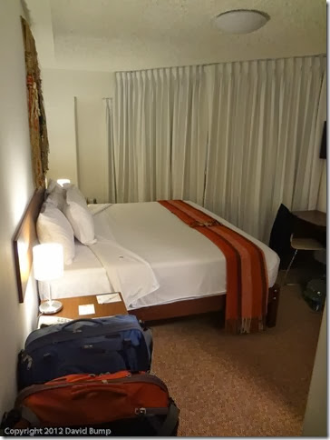 Good Hotel Room