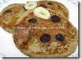 55 - Oats Banana Pancake