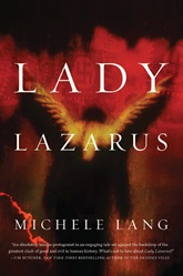 Lady Lazarus