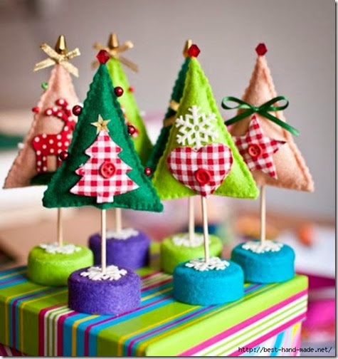 Arboles de Navidad cosasparanavidad blogspot (3)