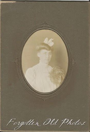 Edith Arnold Craigs