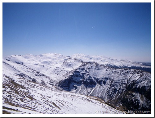 Corredor Gigolo 240m 65º IV (Cambre d'Aze 2750m, Cerdanya, Pirineos) (Isra) 8682