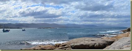 Bicheno Bay