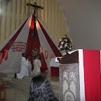 Vigília de Pentecostes - RCC