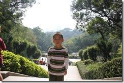 Park In Guangzhou 2011 024