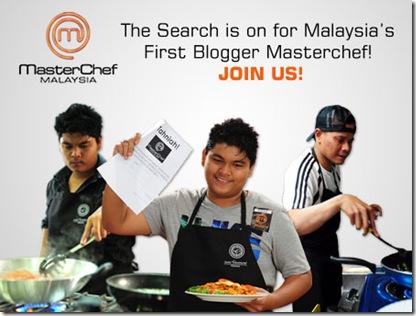 blogger MasterChef 1