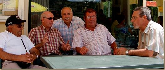 Convívio 09/06/2011
