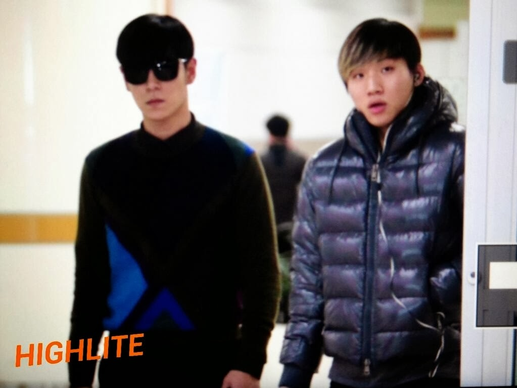 Big Bang - Gimpo Airport - 02dec2013 - Dae Sung - Fan - High Lite - 01.jpg