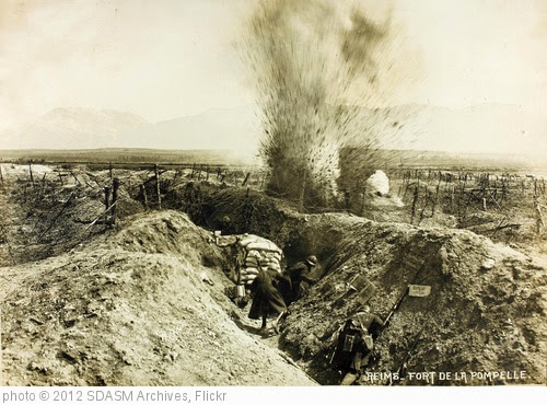 'World War One' photo (c) 2012, SDASM Archives - license: http://www.flickr.com/commons/usage/