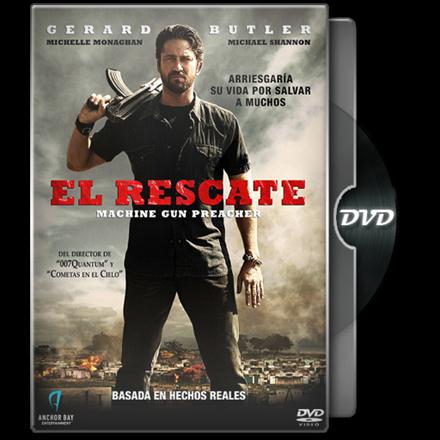 El_Rescate_2011_DVDRip_Español_Latino