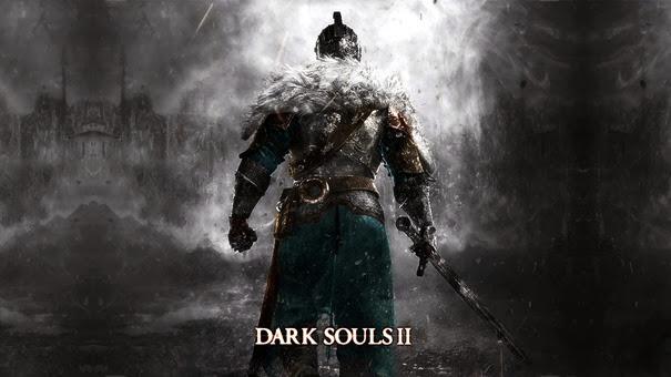 Novo Trailer de Dark Souls 2
