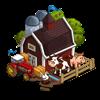 Big Barnyard - buildable