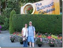 Butchart Gardens 22