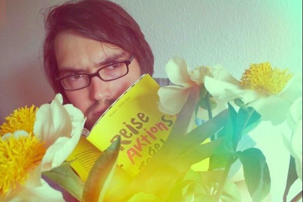 Aron Lehmann - ReiseAktionsTageBuch