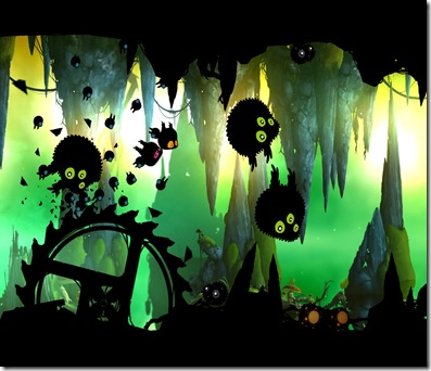 badland multiplayer