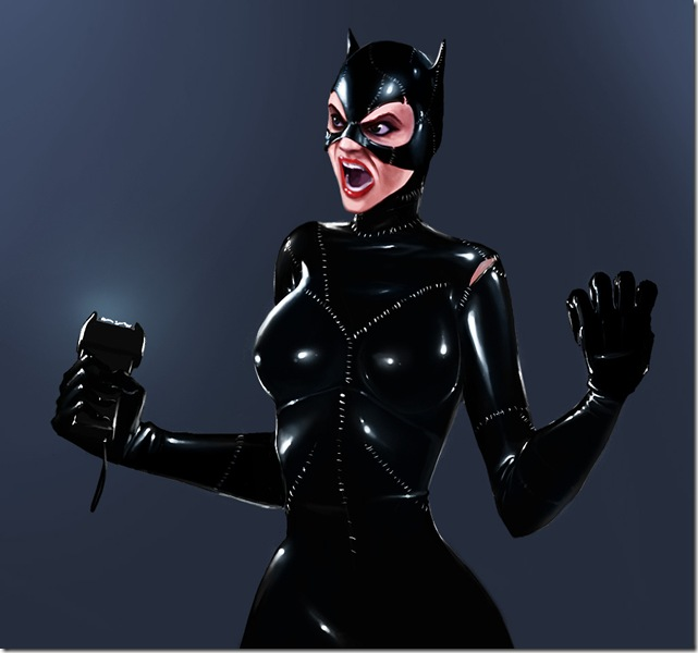 Catwoman (105)