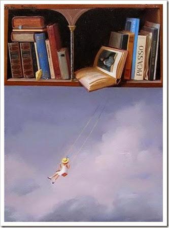 biblioteca_Valentine Rekunenko