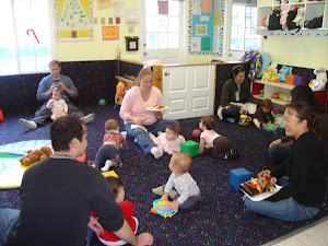 Infant Center Holiday Party