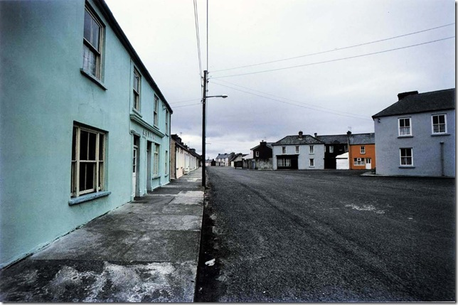 Harry Callahan_Ireland_1979