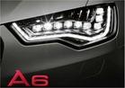 Audi gift day Brasil a6