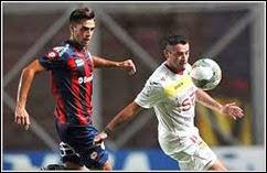 Unión Española vs San Lorenzo