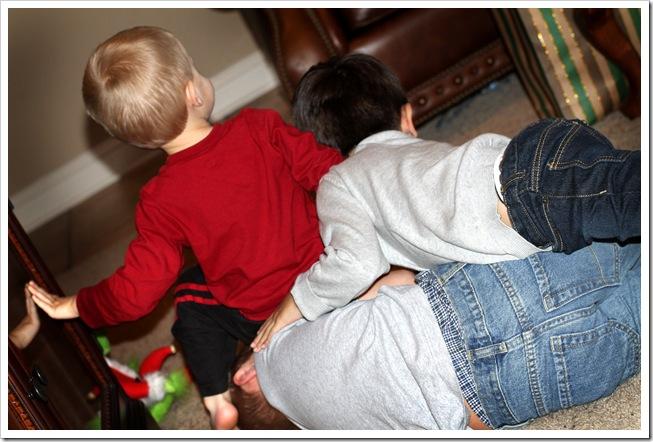 Gran's birthday 2011-12-21 001 018