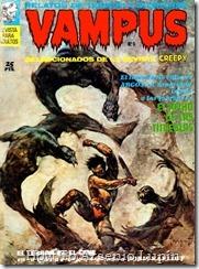 P00005 - Vampus #5