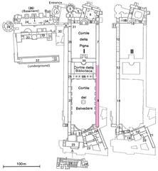 vatican_Galleria Lapidaria