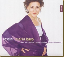 Rossini Bayo