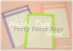 washi tape treat bags[4]